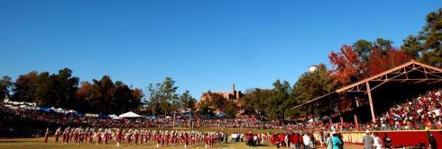 Tuskegee Alumni Bowl
