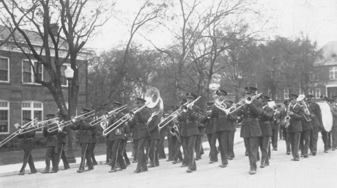 Tuskegee Band