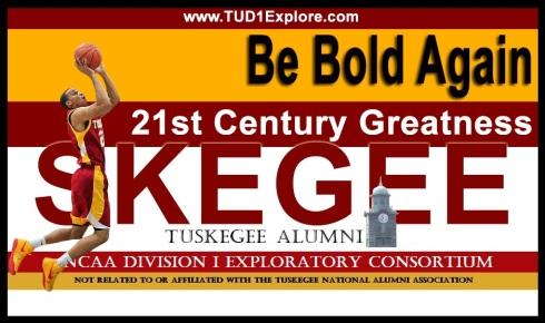Be Bold Again