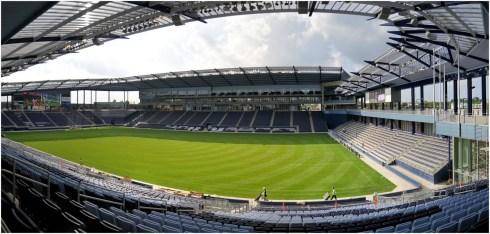 Sporting Park-Kansas City