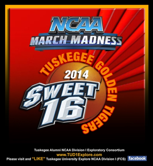 2014 NCAA Div II Sweet 16