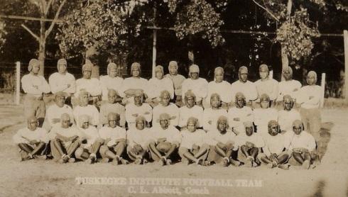 Tuskegee 1928-1929