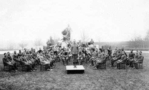 Tuskegee Band