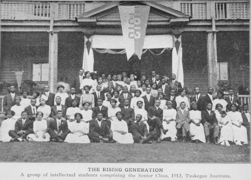 Tuskegee Class of 1913