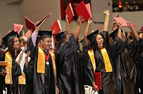 Tuskegee Class of 2013