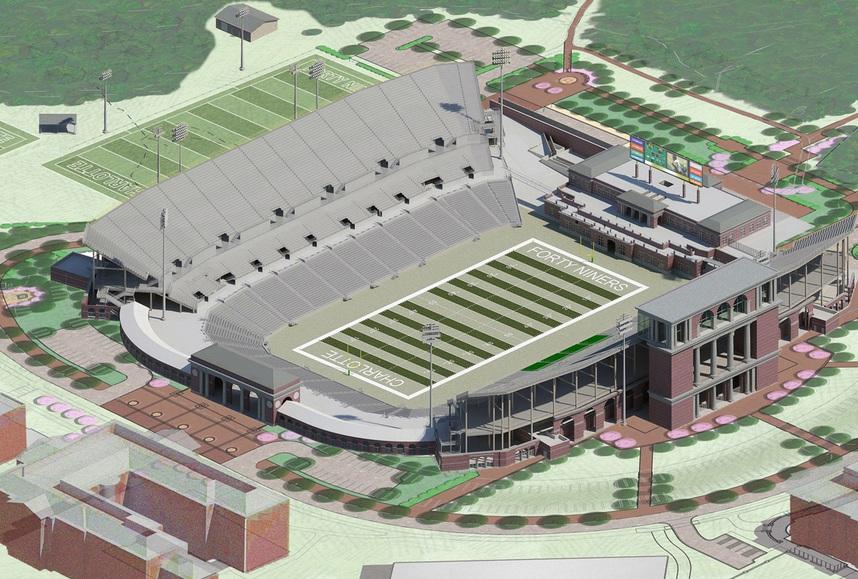 Kansas University Football Field Seating Chart