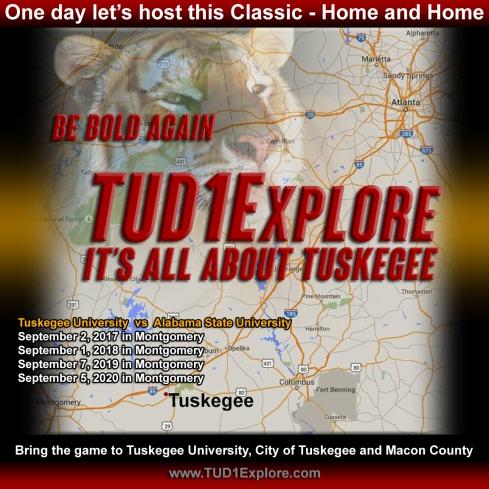 Tuskegee ASU Classic